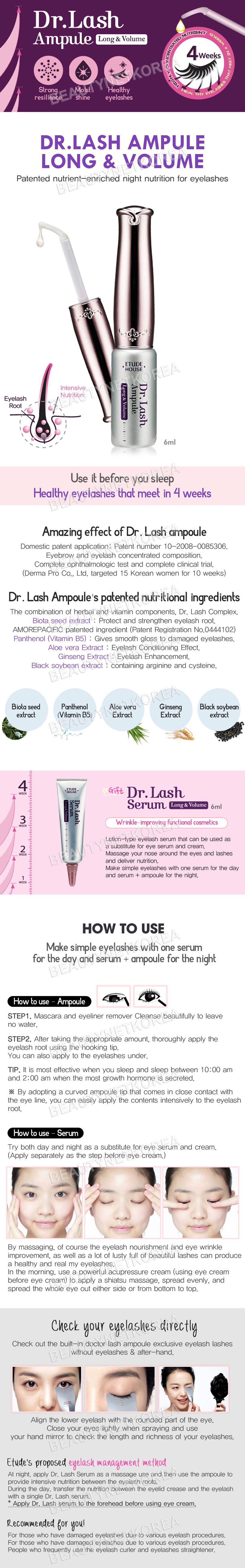 b0093f1af6a How to use - Serum Try both day and night as a substitute for eye serum and  cream. (Apply separately as the step before eye cream.)